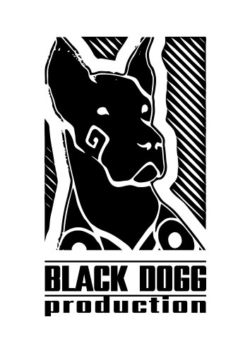 Logo de Black Dogg Production